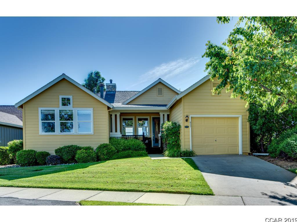 857 Selkirk Ranch Rd, Angels Camp, CA, 95222