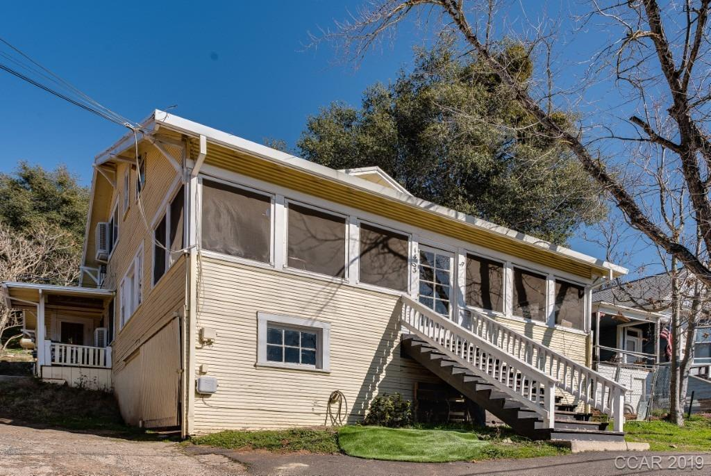 1403 S Main St, Angels Camp, CA, 95222