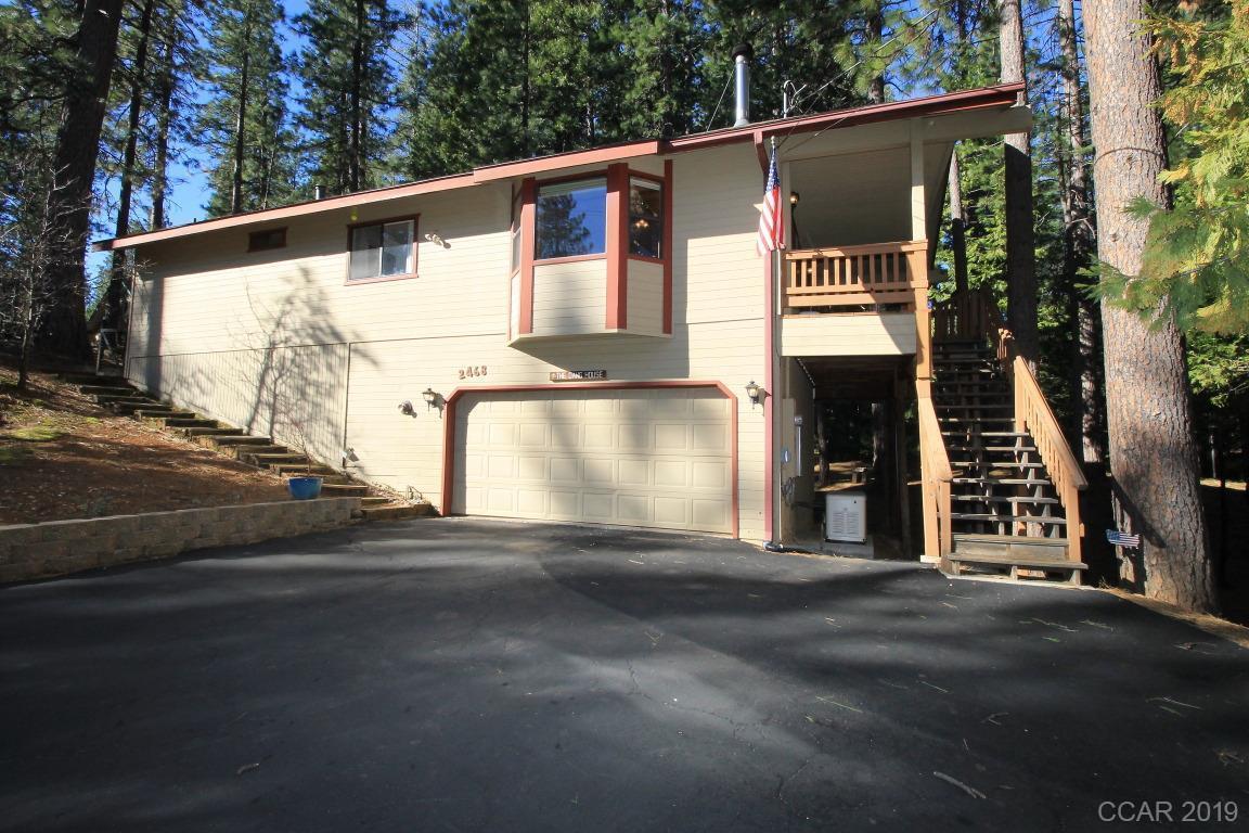2468 Aspen Way Wy, Arnold, CA, 95223