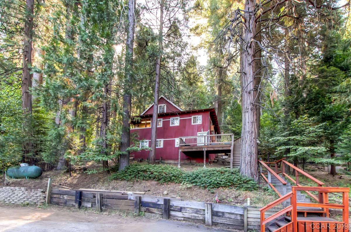 2191 Meadow Dr, Arnold, CA, 95223
