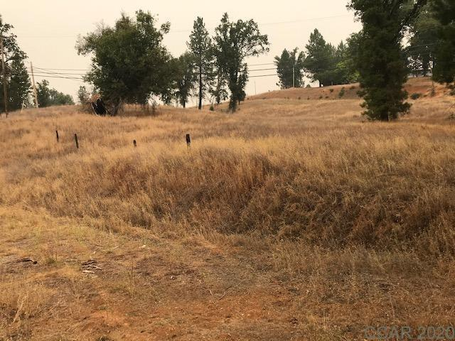 This 3 acre parcel is gently rolling useable land and has easy access.  The Perfect building site for your new home. A must see.  Only 5 min from the small town of Mountain Ranch.