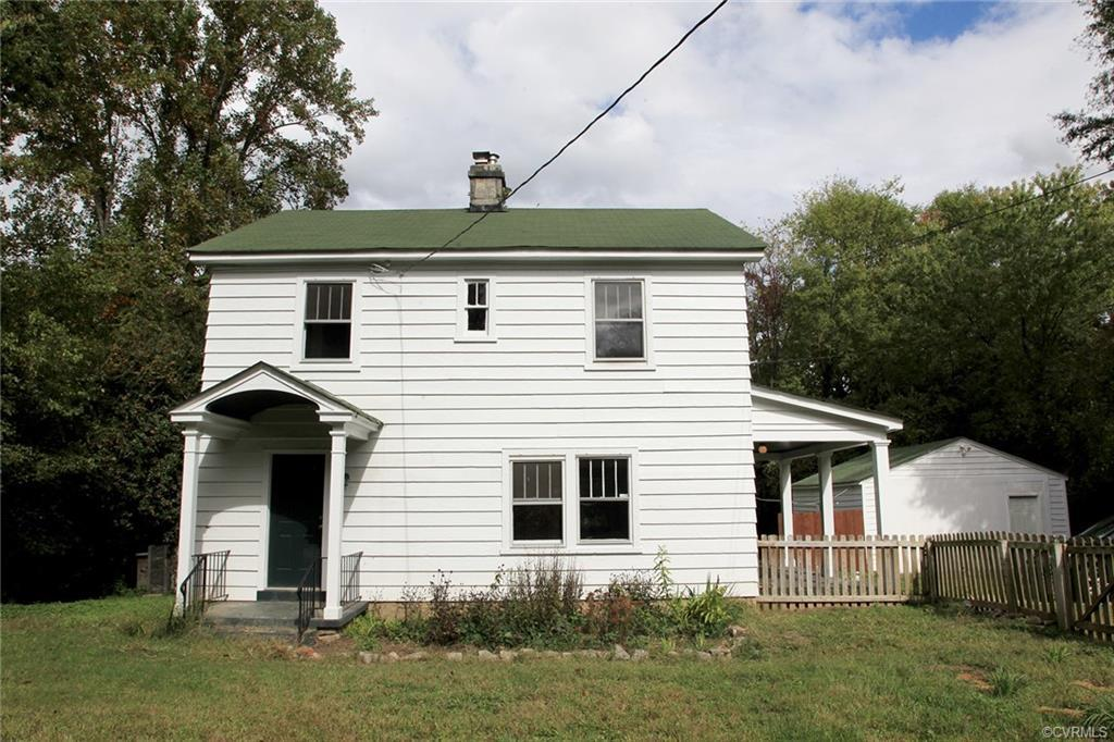 Welcome to one of Westover Hills original farm houses. This charmer is nestled behind a canopy of tr