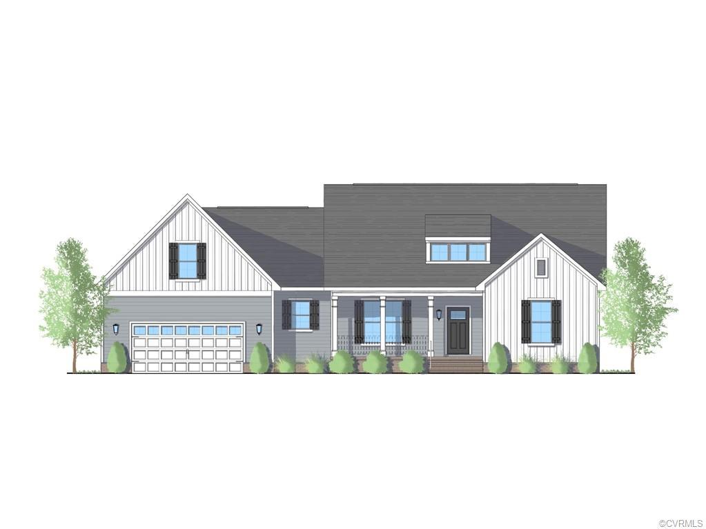 INTRODUCING THE CHANCE FLOOR PLAN EXPERTLY CRAFTED BY MY COUNTRY HOME! This little piece of heaven i