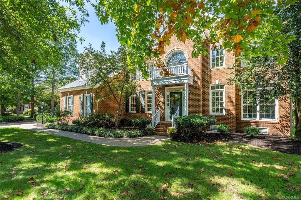 Imagine the memories you'll make in this beautiful home situated on a cul-de-sac lot on The D