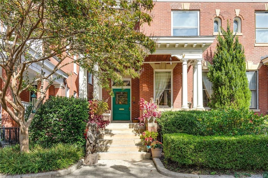 Welcome to this Classic  Brick Revival home, built in 1904,  featuring 6 Bedrooms and 5 full baths.W