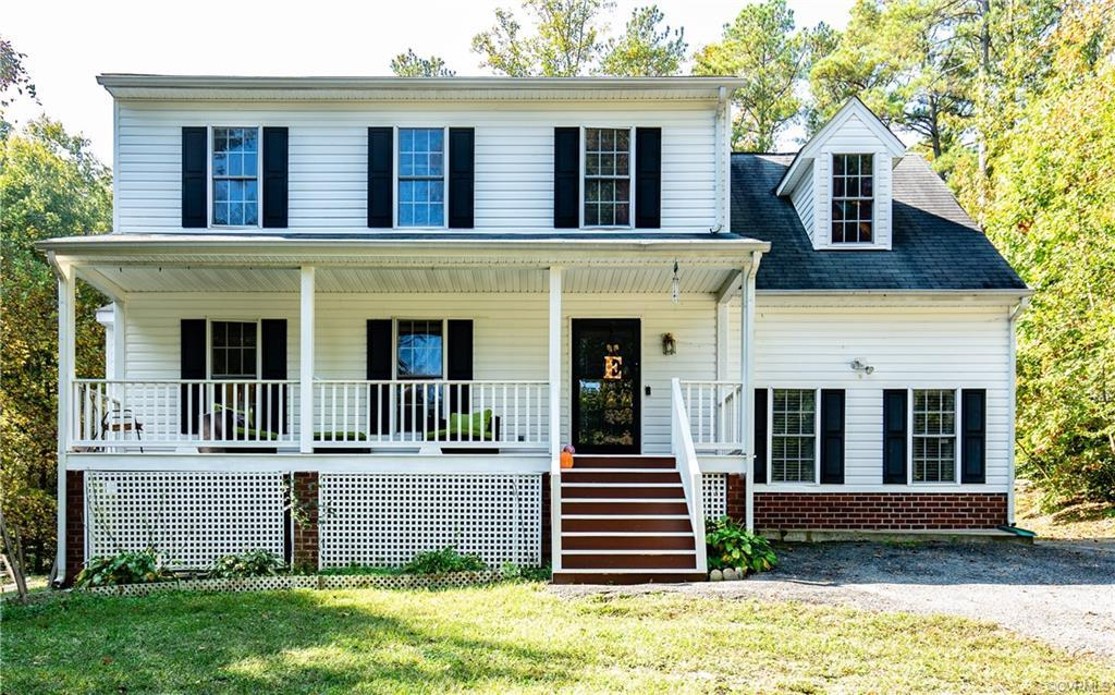 Welcome home to this beautiful wonderfully maintained home nestled on a 0.54 corner lot in the covet