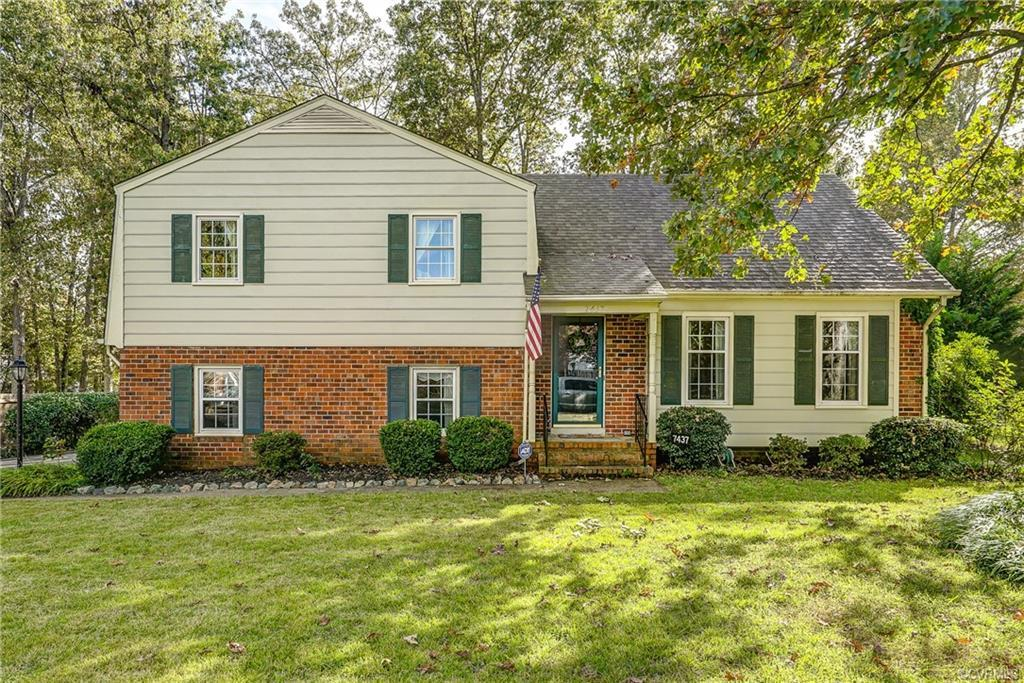 Welcome to this absolutely stunning home in the Forestdale subdivision in the HIGHLY sought after ar