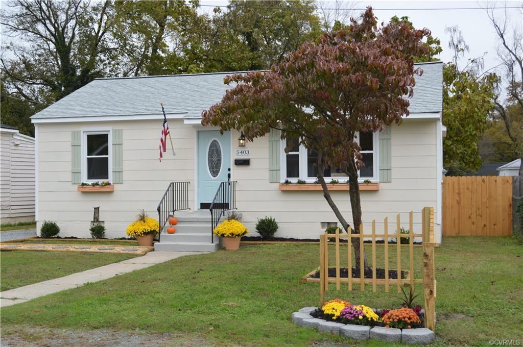 Hurry to see this renovated all one level ranch style home located in the heart of sought after Lake
