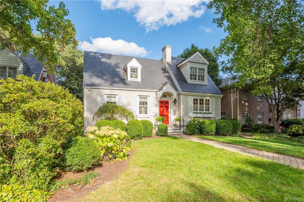 Don't miss a RARE near West End opportunity in the Mary Munford school district.  This beautiful ran
