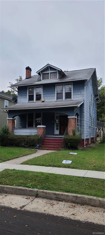 Home being totally renovated 4br 3.5 baths. Finished basement. Coffered and tray ceilings. Granite c