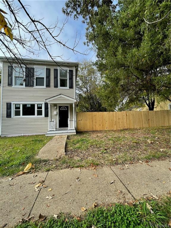 1805 Ingram Ave, Richmond, VA, 23224