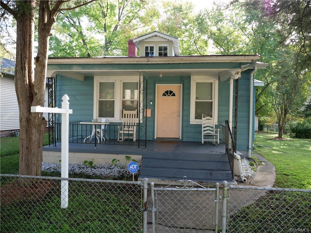 1619 Rogers St, Richmond, VA, 23223