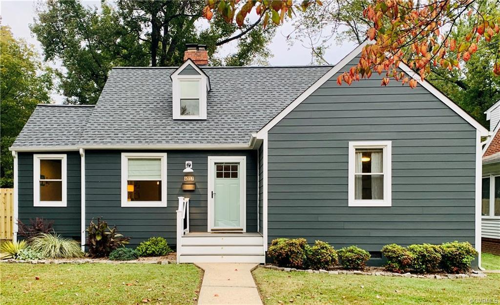 Welcome to 4017 Crutchfield St., the cutest house for sale in Forest Hill!  This remarkable home is