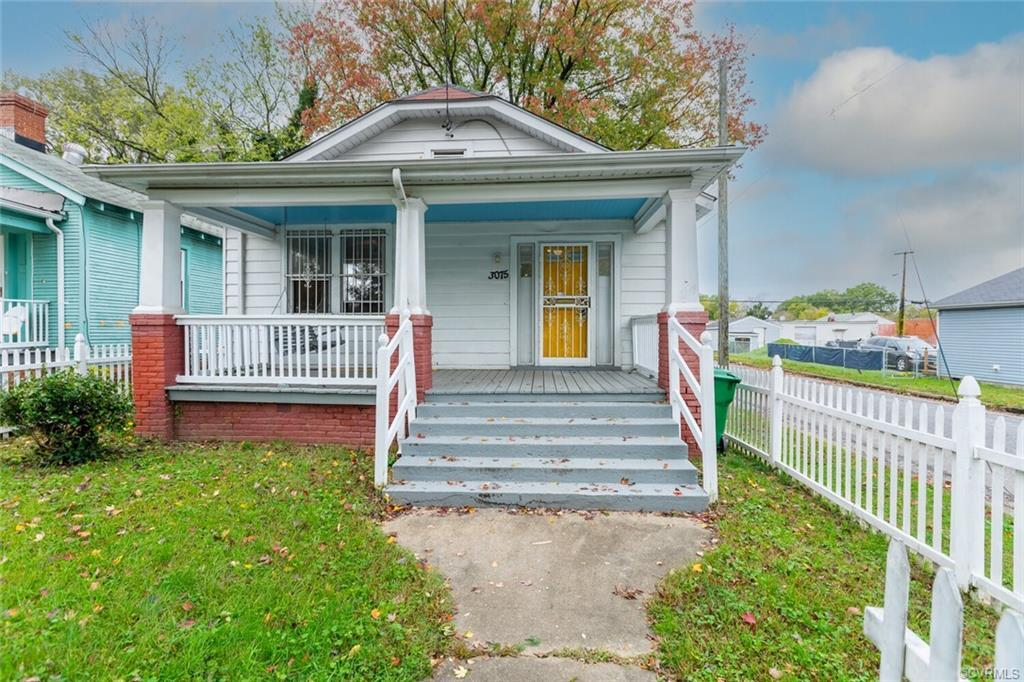3075 Decatur St, Richmond, VA, 23224