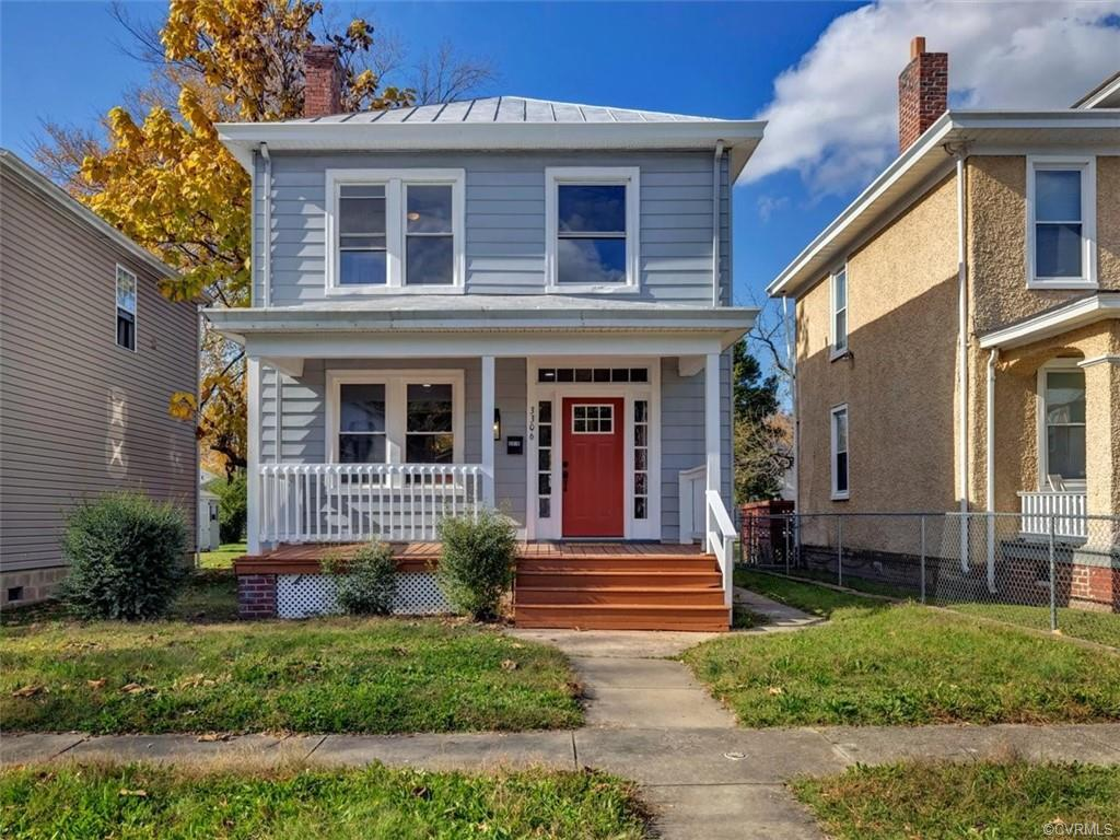Fantastic recently renovated, two-story home in Highland Park! Move in ready with new plumbing, new