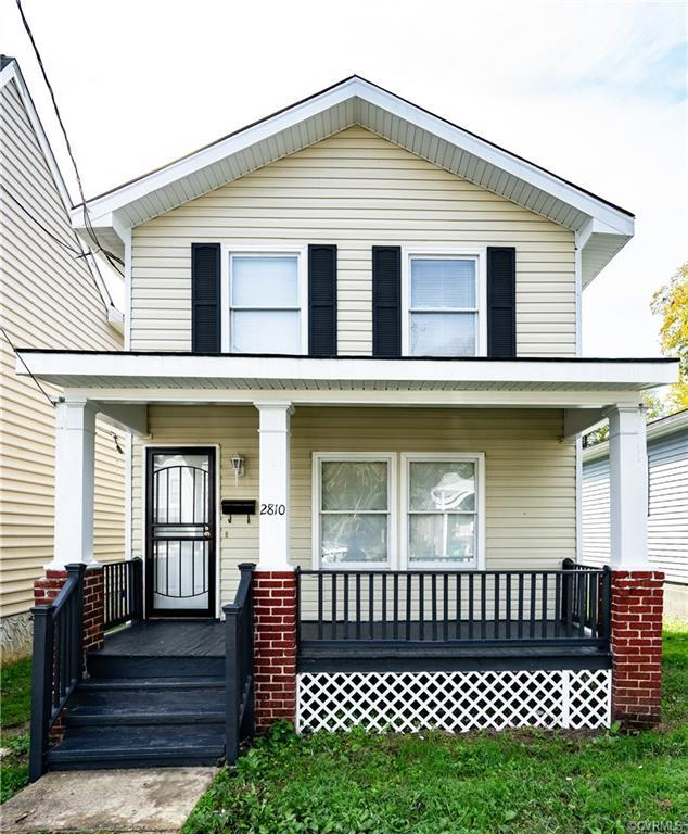 Nicely renovated, very clean and spacious.  New flooring, fresh paint, new appliances and countertop