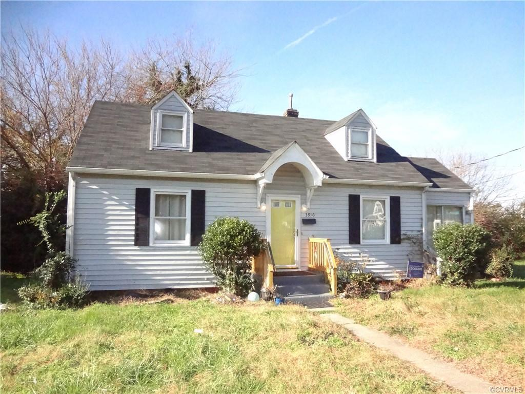 Great opportunity for a fixer upper in the booming city of Richmond and the Forest Hill Park Area, 4
