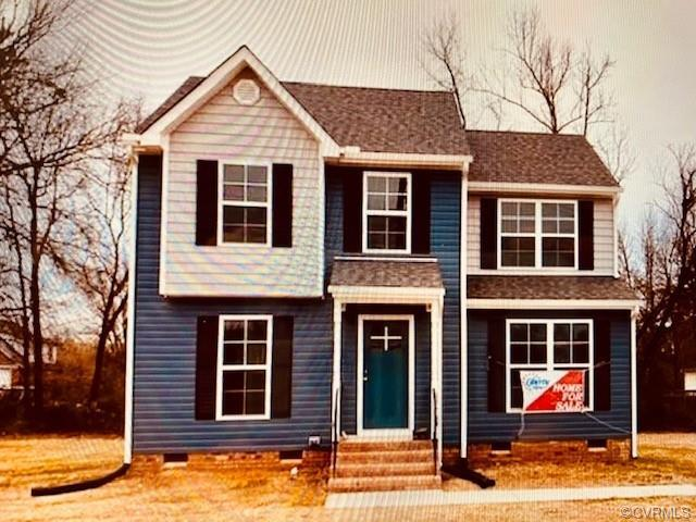 UNDER CONSTRUCTION NOW!  THE PINELAND PLAN OFFERS 4 BEDROOMS INLCUDING 1ST FLOOR OWNER'S SUITE! This