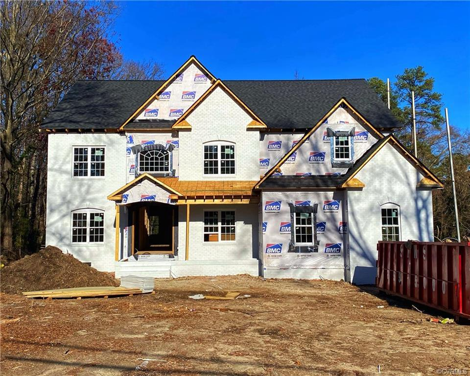 Under Construction! Model Home available – call to schedule showing. March 2021 Completion date. Enj