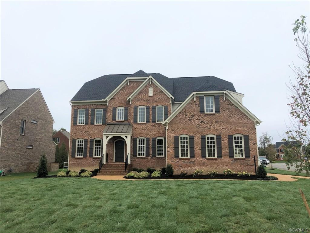 MOVE-IN READY - Explore this custom Boone Home- The Creeksted. This custom home features first floor