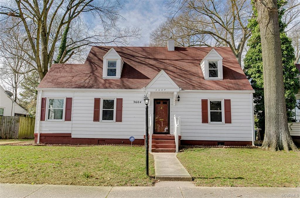 You will love this lovely 3 bedroom, 2 bath home with 1425 square feet. 3604 Garland Ave is move-in