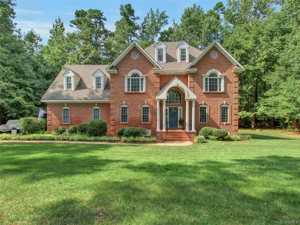 14124 Princess Mary Rd, Chesterfield, VA, 23838