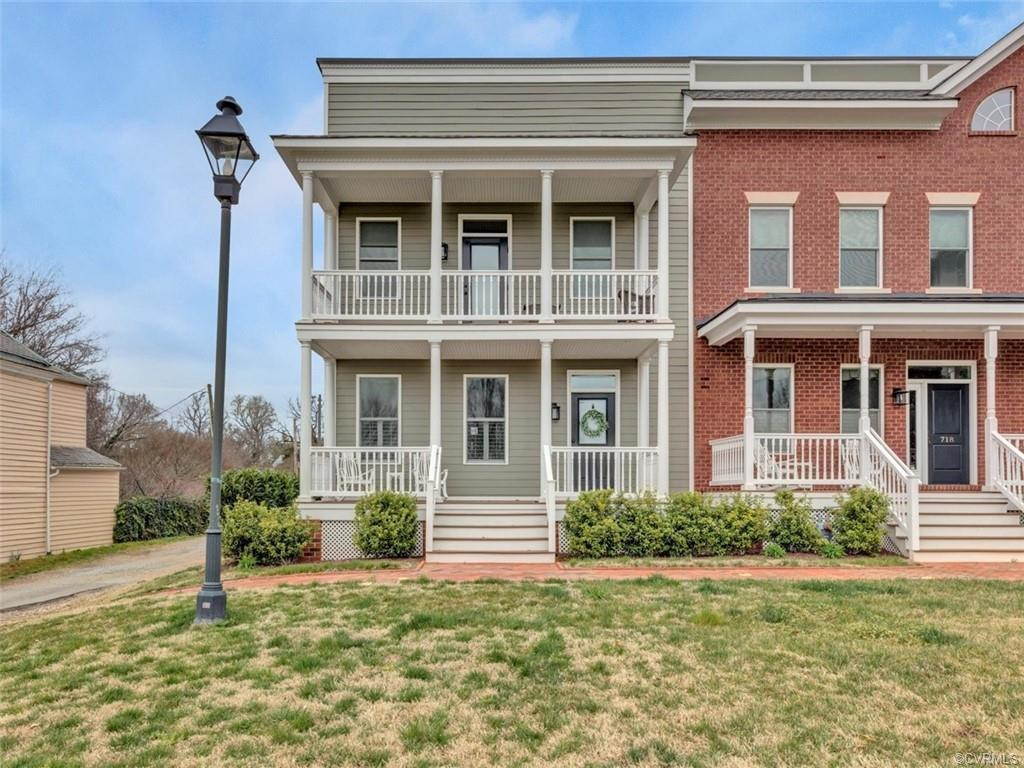 720 S Laurel St #720, Richmond, VA, 23220