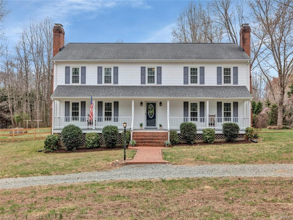 2483 Three Oaks Ln, Maidens, VA, 23102