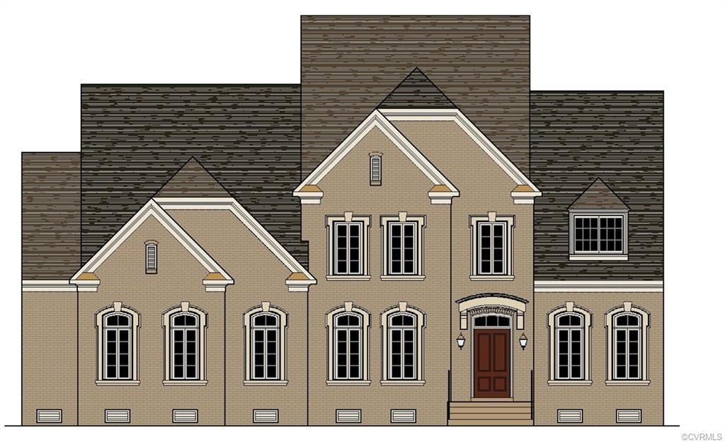 To Be Built! Boone Homes presents The Westbridge a well-designed home featuring a luxurious first fl
