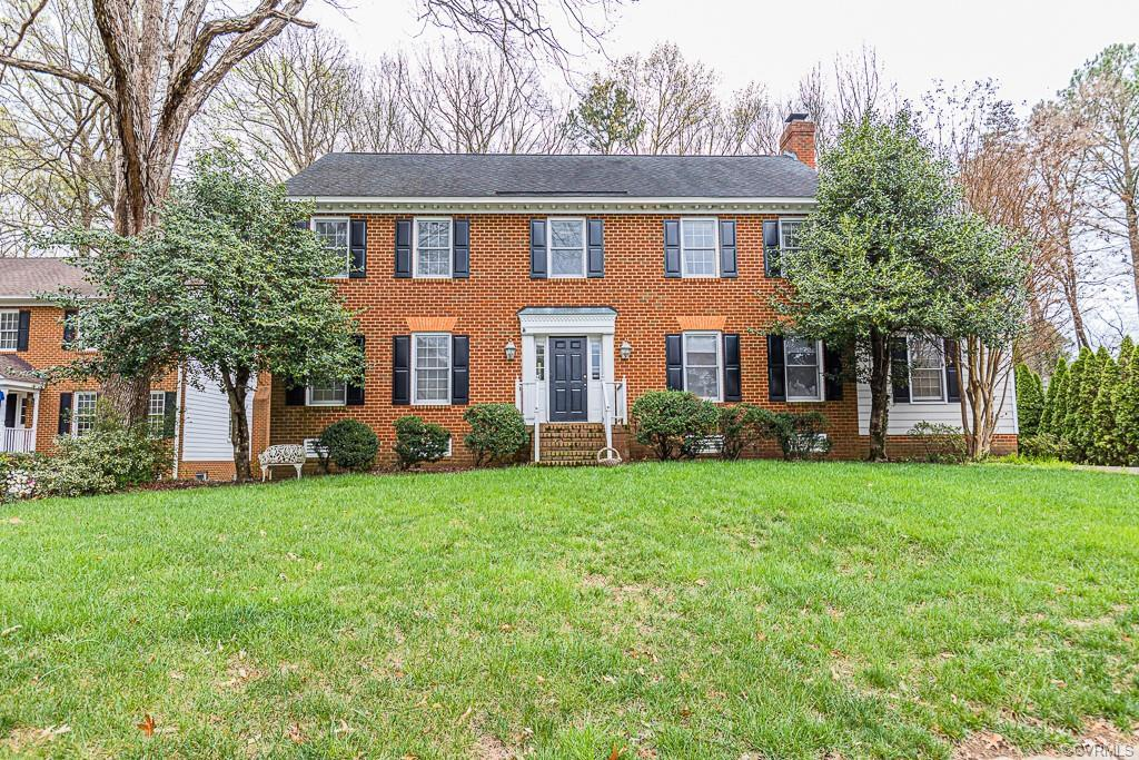 Welcome to 404 Poplar Hill Ct! Don't miss out on this amazing home in the Tuckahoe Elementary distri