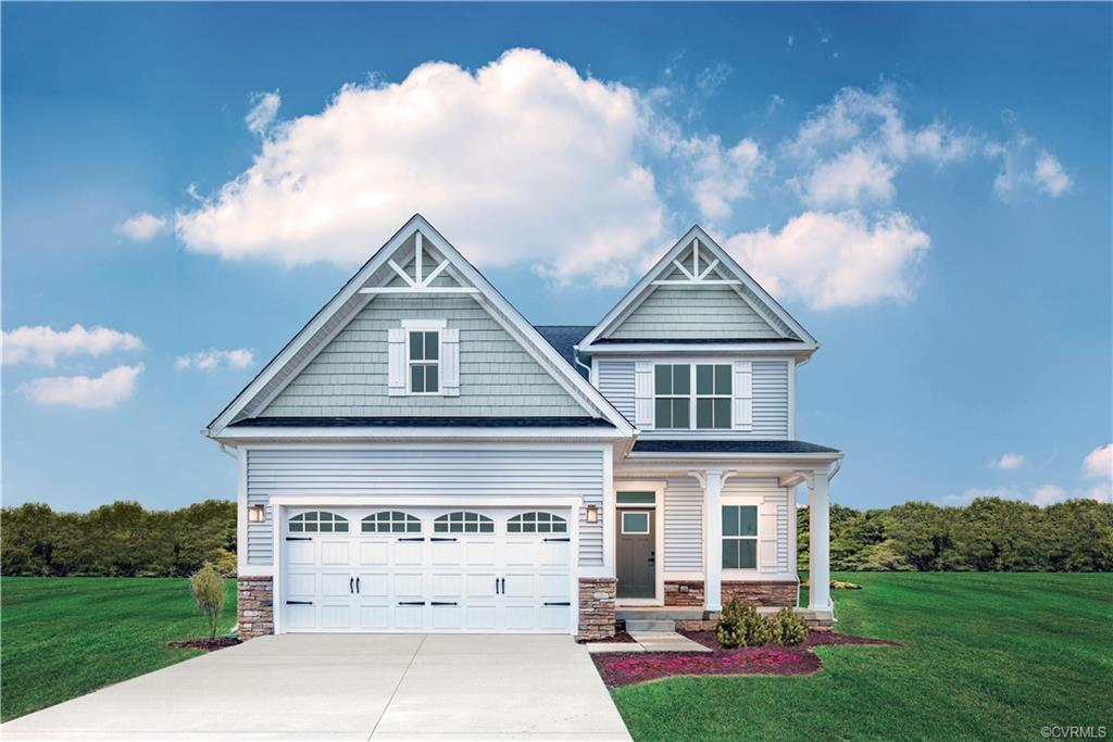 90 HOMES SOLD IN GILES! NEW HOMESITES JUST RELEASED! GILES is the new way of living in Hanover, feat
