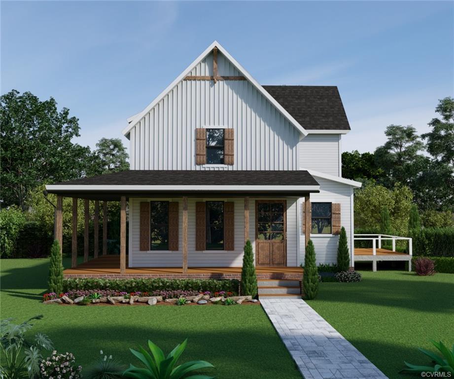 Lot 19 Swanns Inn Cres, Goochland, VA, 23063