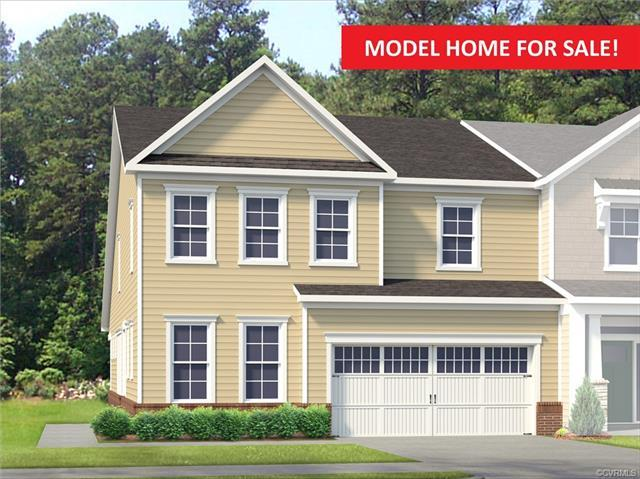 MODEL HOME FOR SALE, LEASEBACK OPPORTUNITY! Seller is interested in a month-to-month leaseback! Sche