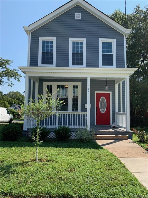 You are invited to come and SEE this newly RENOVATED (2019) 3 BEDROOM HOME.  WOODEN FLOORS ARE NEW.