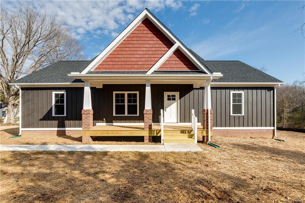 3570 Cedar Plains Rd, Sandy Hook, VA, 23153