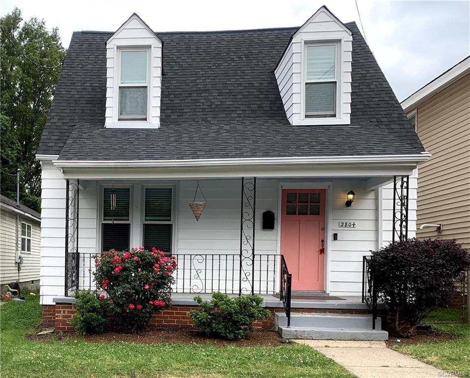 This charming updated bungalow boast of old-world charm while providing all the amenities that curre