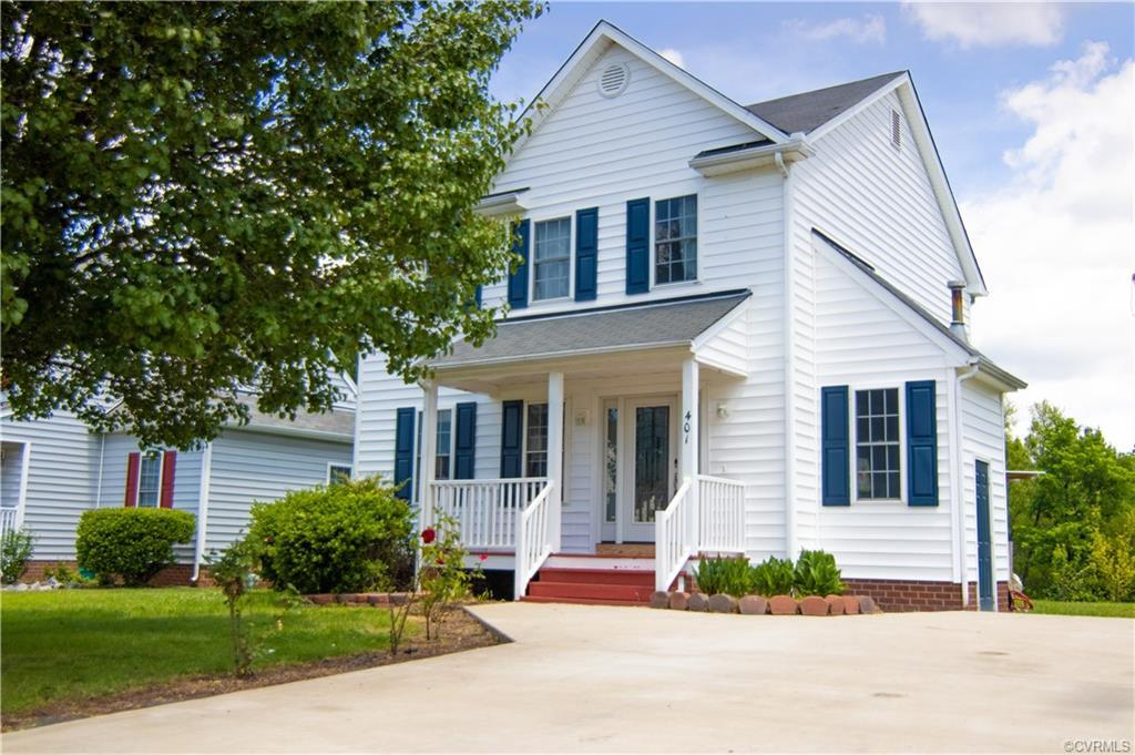 This beautifully upgraded colonial style home is located in Beaufont Grove subdivision, its 3 bedroo