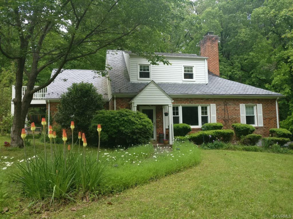 You will love this charming home nestled in the neighborhood of Westover Gardens. As you enter this