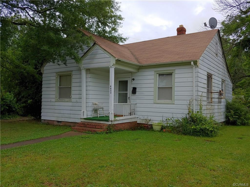 INVESTMENT OPPORTUNITY----(2) BDRM-----TENANT IN PLACE-----SELLING AS IS.