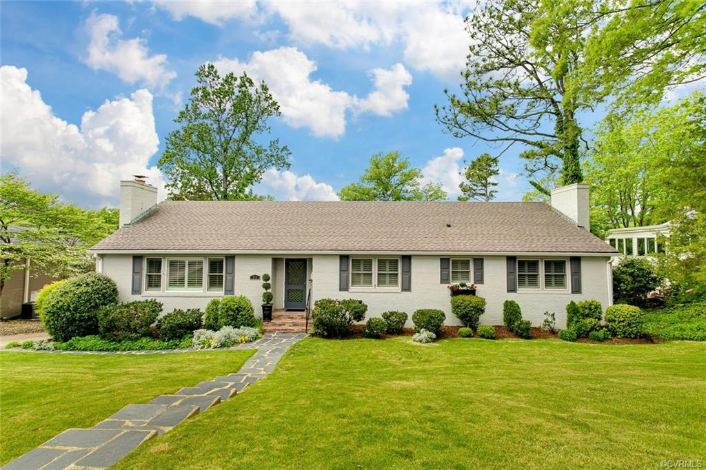 Welcome to this fabulous 4-bedroom, 3.5 bath home in the sought-after College Hills neighborhood. Th