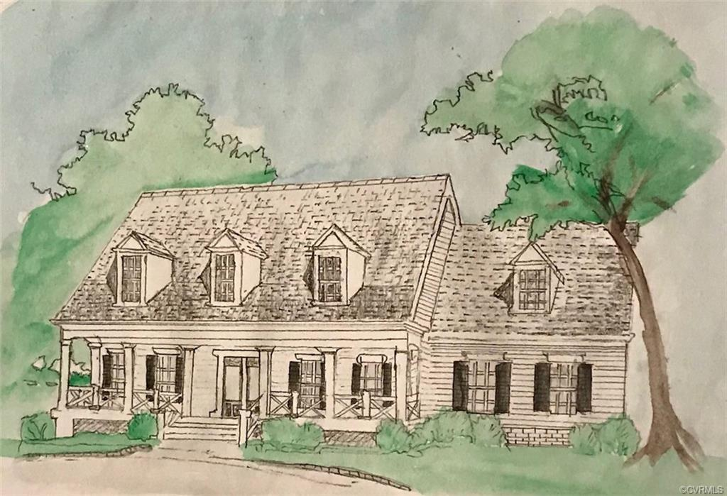 Talk to the builder NOW to CUSTOMIZE!!!  FARMHOUSE OR CRAFTSMAN??   Can move-in late Sept 2020.  Can