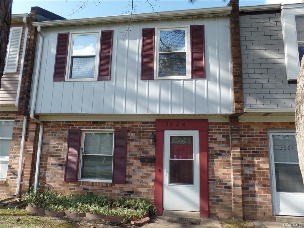 3626 Meadowdale Blvd #3626, North Chesterfield, VA, 23234