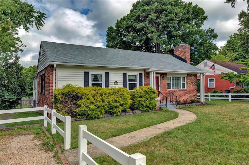 1608 Renmark Rd, Richmond, VA, 23229