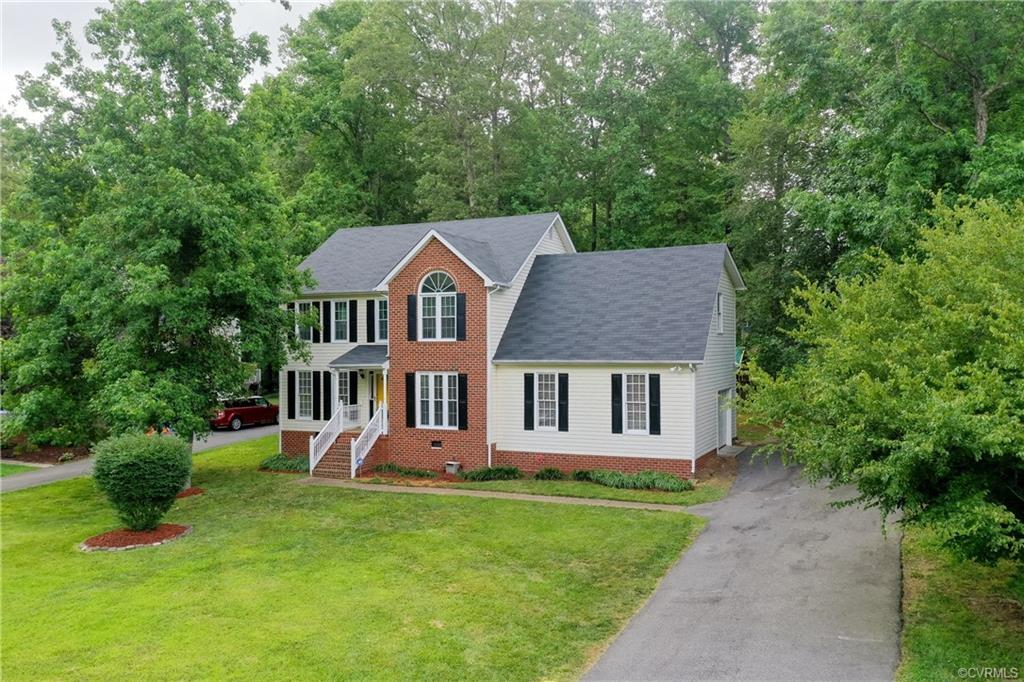 4709 Belfield Ter, Chesterfield, VA, 23237