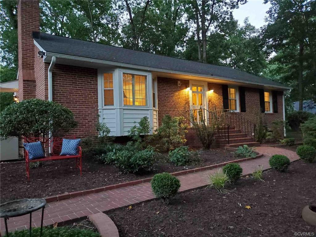 8742 Elm Rd, Richmond, VA, 23235