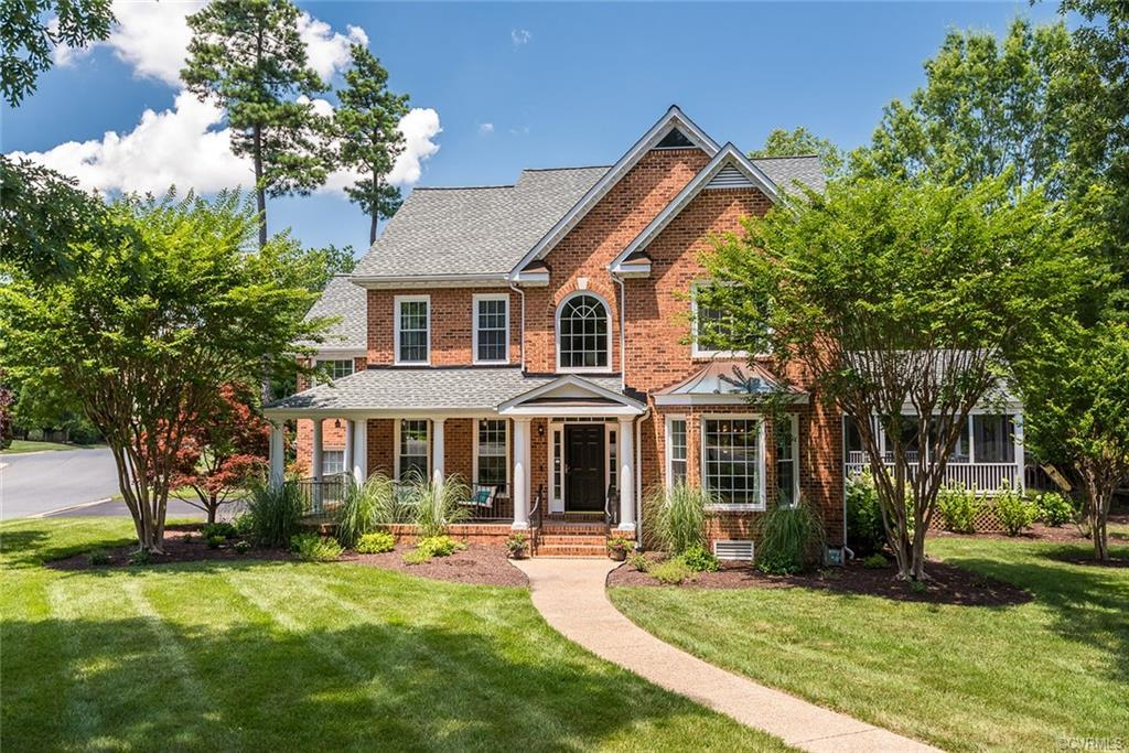 Welcome Home to Wyndham!! This Beautiful home is just what you have been waiting for!!... An Open ,