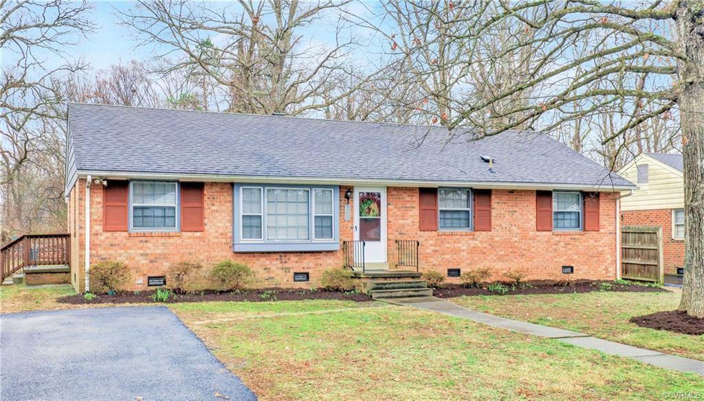 1625 Winding Wy, Chesterfield, VA, 23235