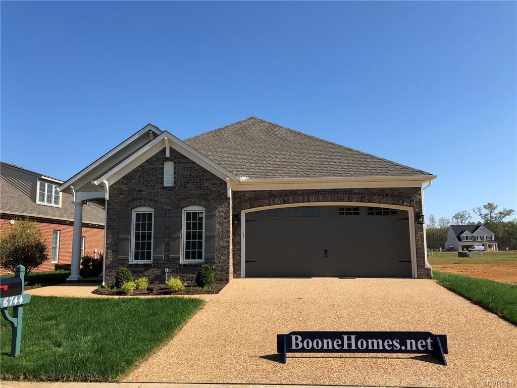 Under construction! Still time to personalize this home! Located in Wyndham's newest community, Domi