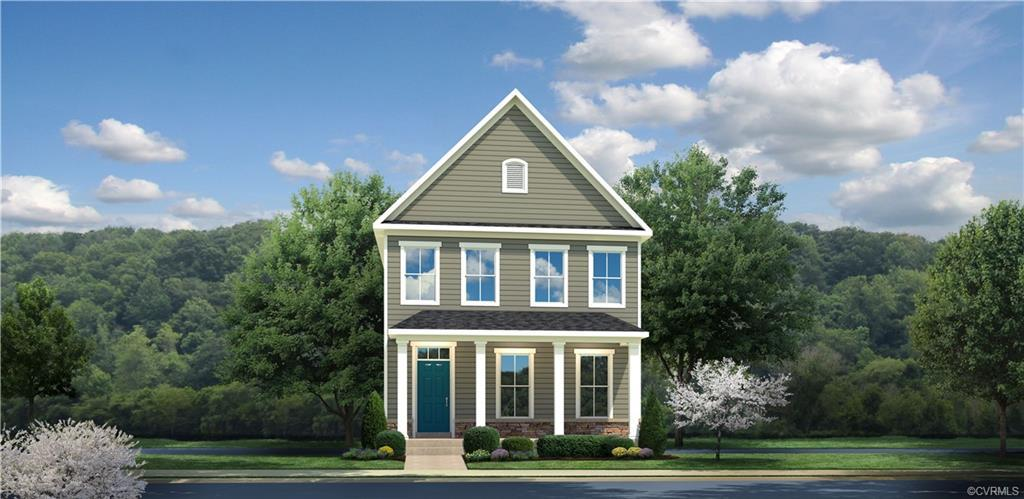 THIS HOME IS READY FOR A QUICK MOVE IN! WELCOME TO WESTLAKE HEIGHTS! BRAND NEW COMMUNITY where City