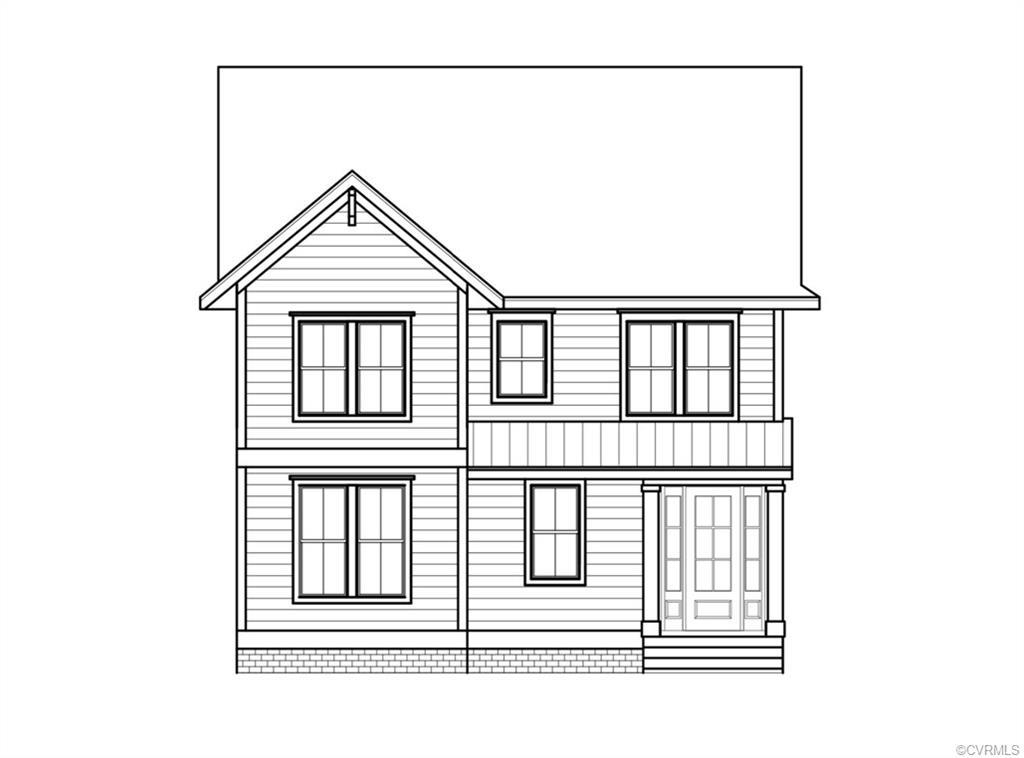 Welcome to the Maple - a 4 Bed, 3.5 Bath home by South River Custom Homes exclusively for the Erin H